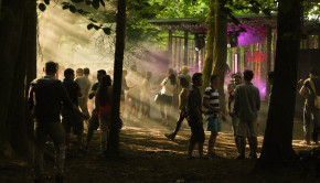 Body and Soul Festival 2014