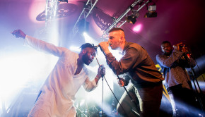 Young Fathers - Other Voices - Latitude (1)