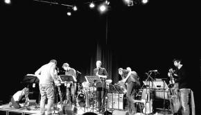 Decibel Ensemble