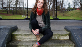 Anna Mieke by Pedro Giaquinto