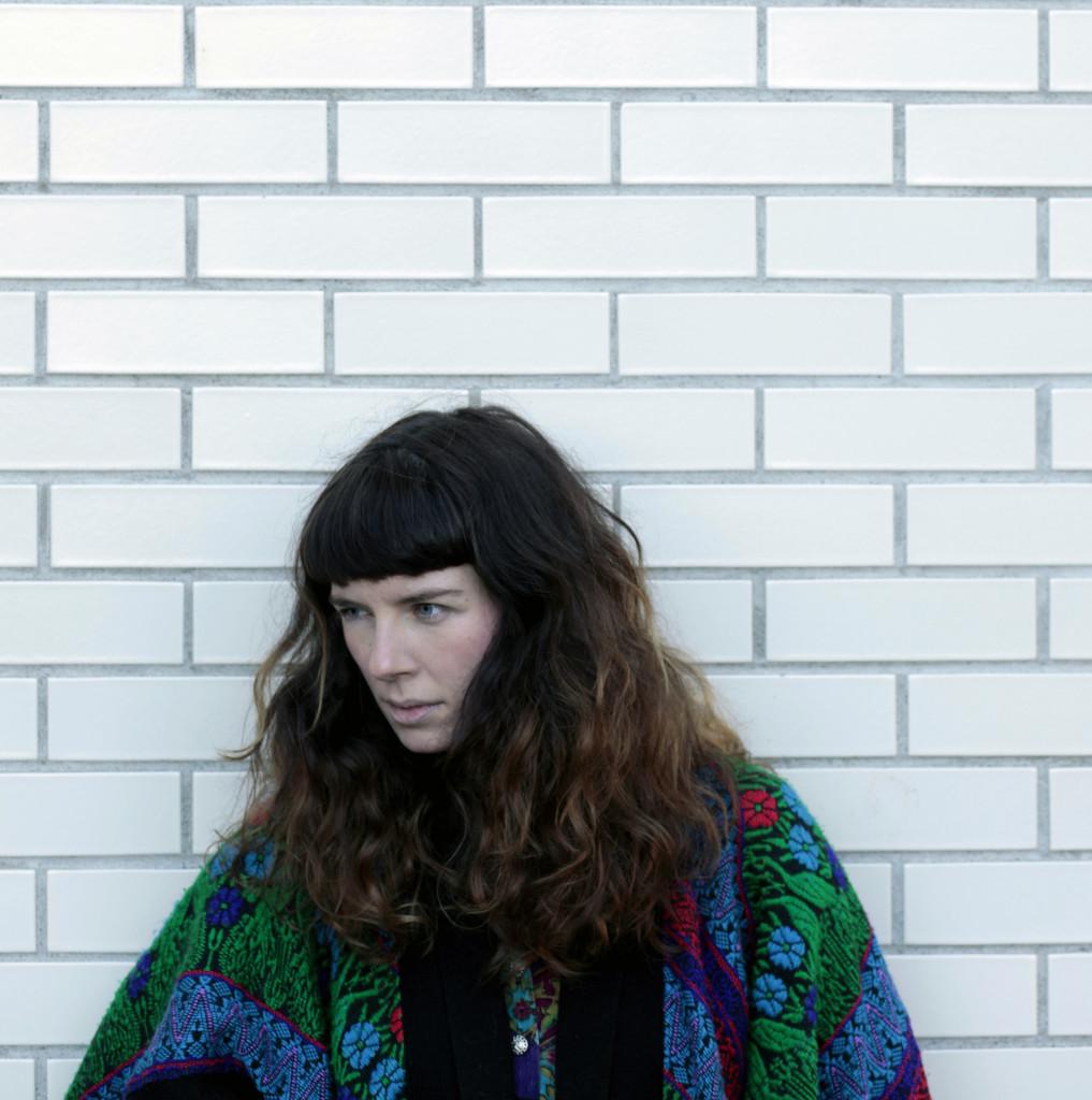 Margie Jean Lewis by Aoife Herrity