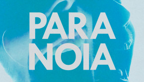 A Northern Light - Paranoia Cover (1)