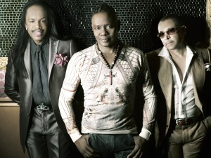 Earth, Wind & Fire - 2012 press.shot