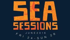 Sea Sessions 2016 Logo