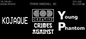 psykickdancehall