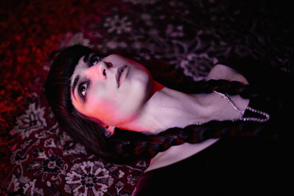 Candice Gordon by Maren Michaelis- 02