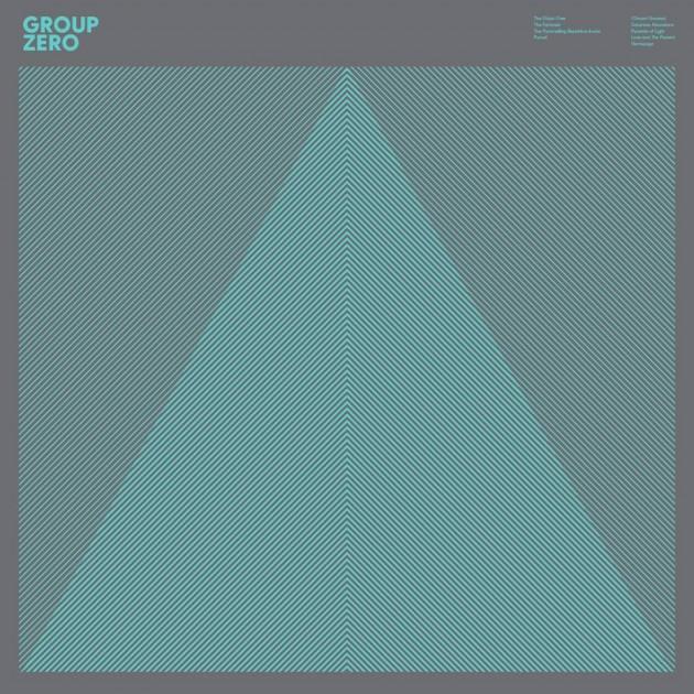 groupzero - new irish music