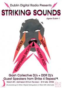 strikingsounds