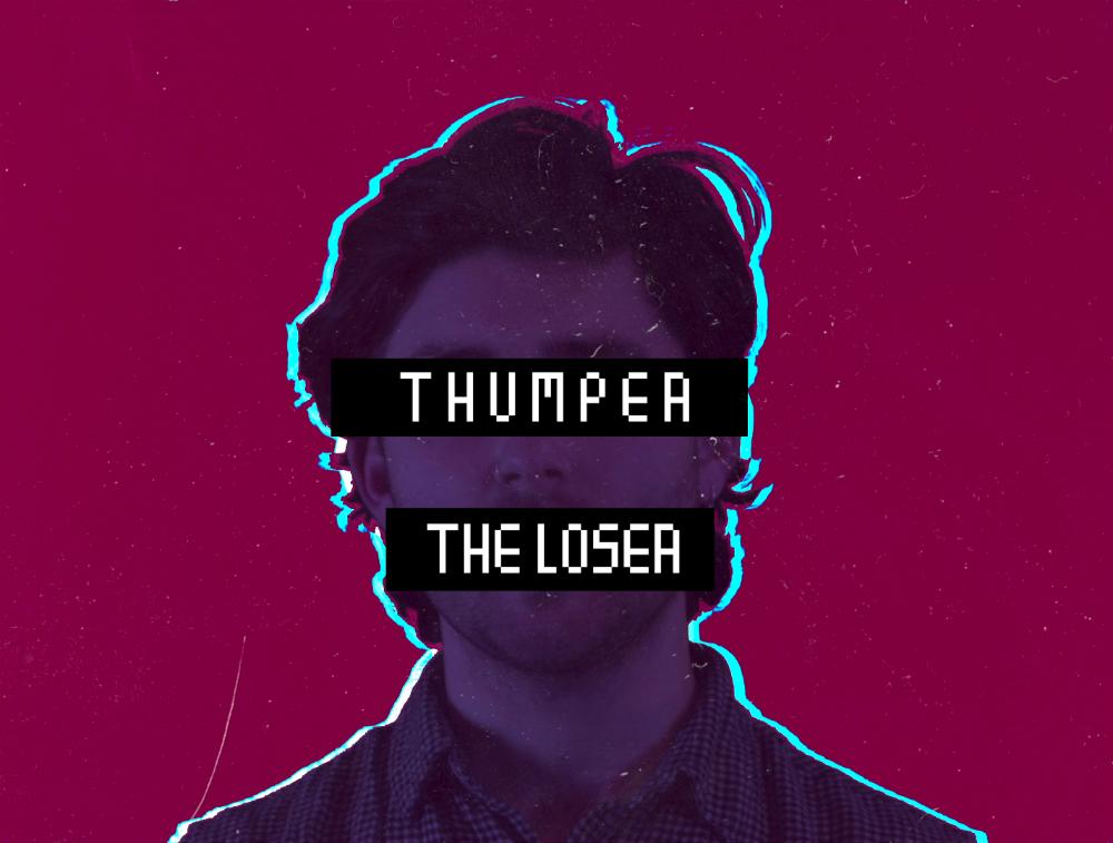 THUMPER THE LOSER ART (1) 1000