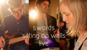Swords-Sitting-On-Walls-Live
