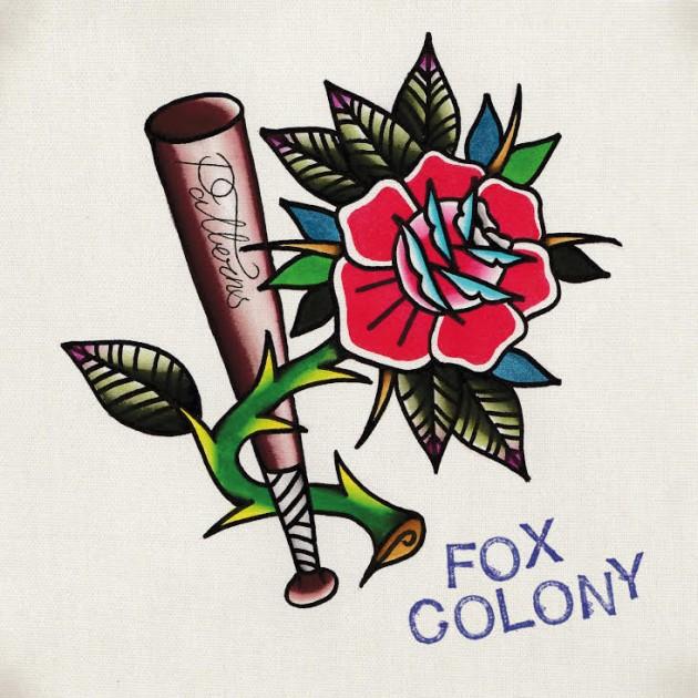fox colony