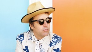 Chuck Prophet's new album,Bobby Fuller Died for Your Sins, comes out February 10