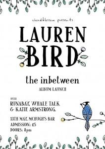 laurenbird
