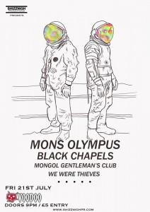 mongs olympus