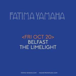 fatimayamaha