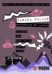 parapa place