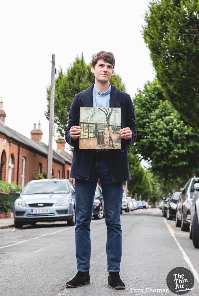 Danny O'Carroll_Shrug Life_Track Record