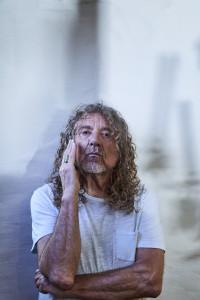 Robert Plant - 2017