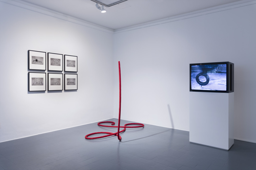 3.Gallery 1.Nolan & Fischli & Weiss The Way Things Go