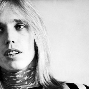 Tom Petty, portrait, New York, 1977. (Photo by Michael Putland/Getty Images)