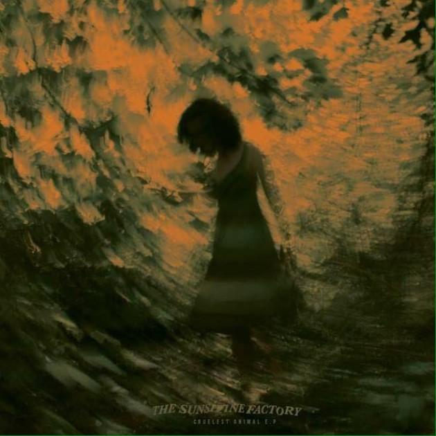 Cruelest-Animal-EP-e1509205708900