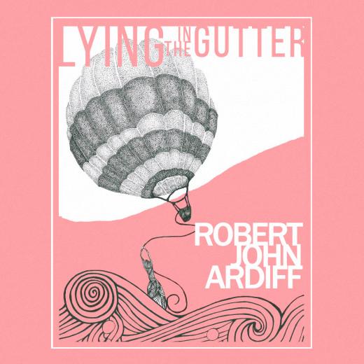 LYING IN THE GUTTER