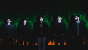 EHCO promo shot - Photography by Niall O'Kelly for Thin Air' 18 for '18 www.facebook.com/NOKIMAGERY/