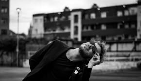 Paddy Hanna (photo by Stephen White) 35