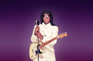 Nile Rodgers Approved Press Shot