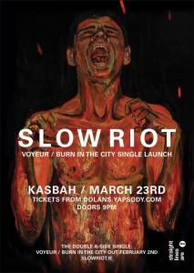 slow riots