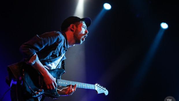 All Tvvins and Day_s shot by Mark Earley for The Thin Air on Mar