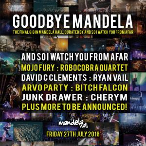 GOODBYE MANDELA Insta Square UPDATED