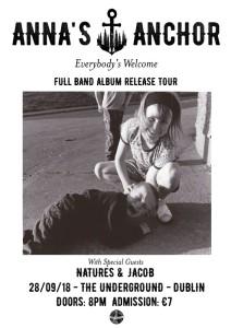 Album+release+tour+Dublin