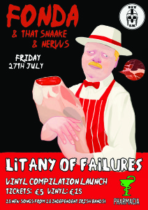 LOF Poster A3 Limerick