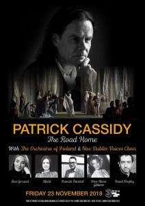 PATRICK CASSIDY 2