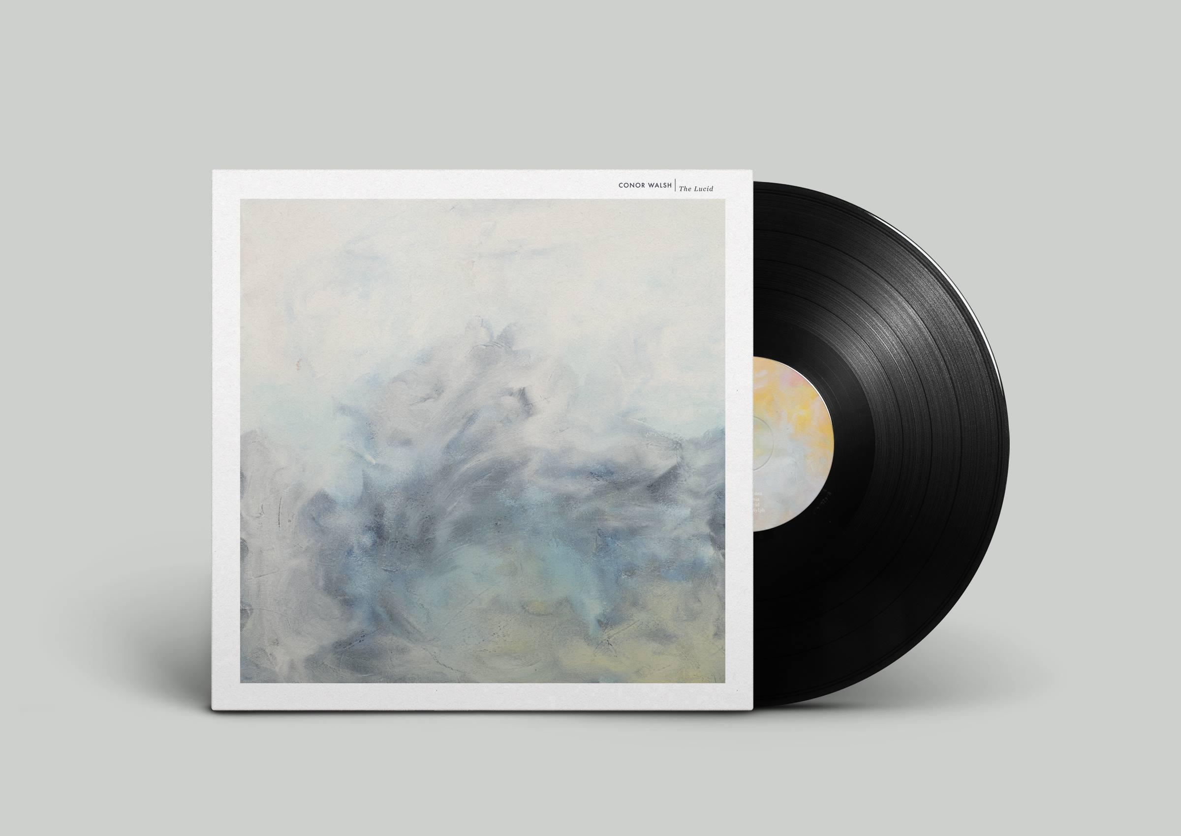 conor walsh album