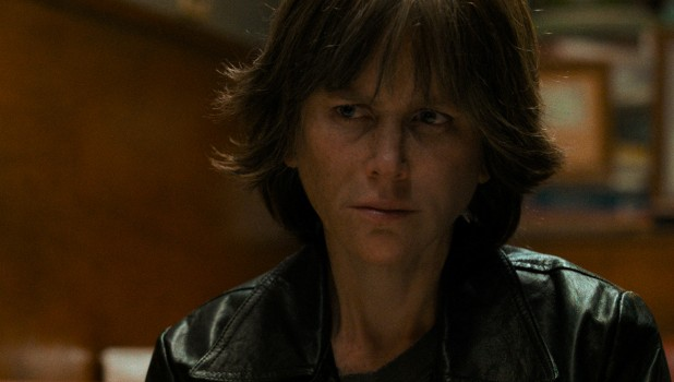 Nicole Kidman stars as Erin Bell in Karyn Kusama's DESTROYER, an Annapurna Pictures release.