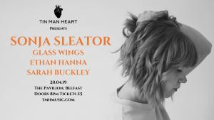 Sonja Sleator Pavilion Belfast