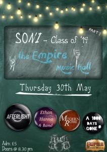 empire may 19 alternative