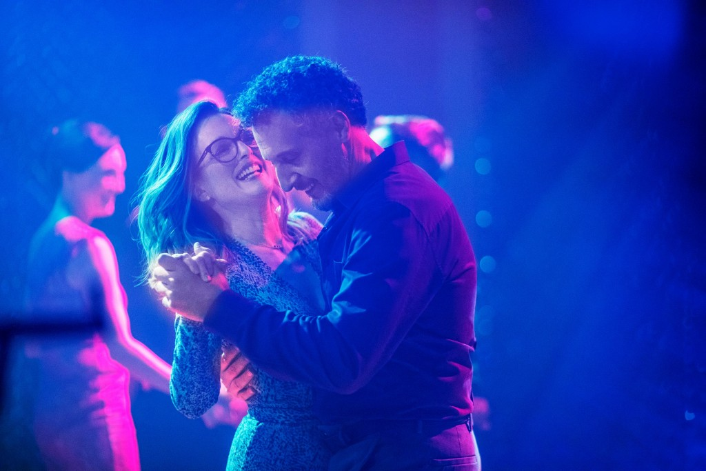 Gloria Bell Julianne Moore, John Turturro