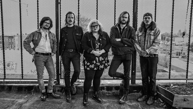 Sheer Mag's new album, Need to Feel Your Love, is out July 1