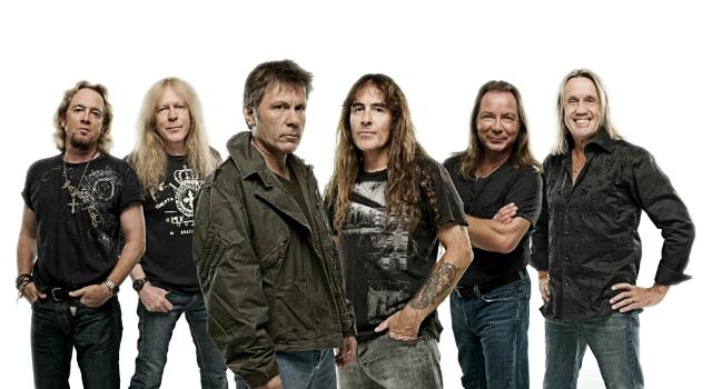 Iron Maiden Lineup 640