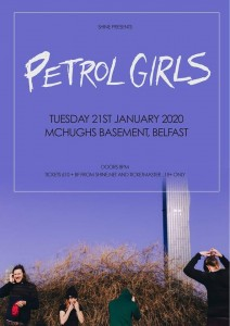 petrolgirls