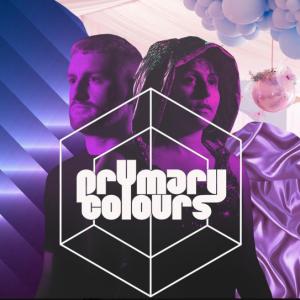 PrYmary Colours 6