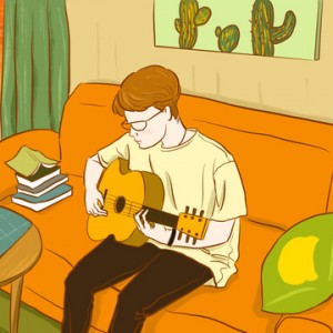 pngtree-original-live-alone-playing-guitar-boy-png-image_31891