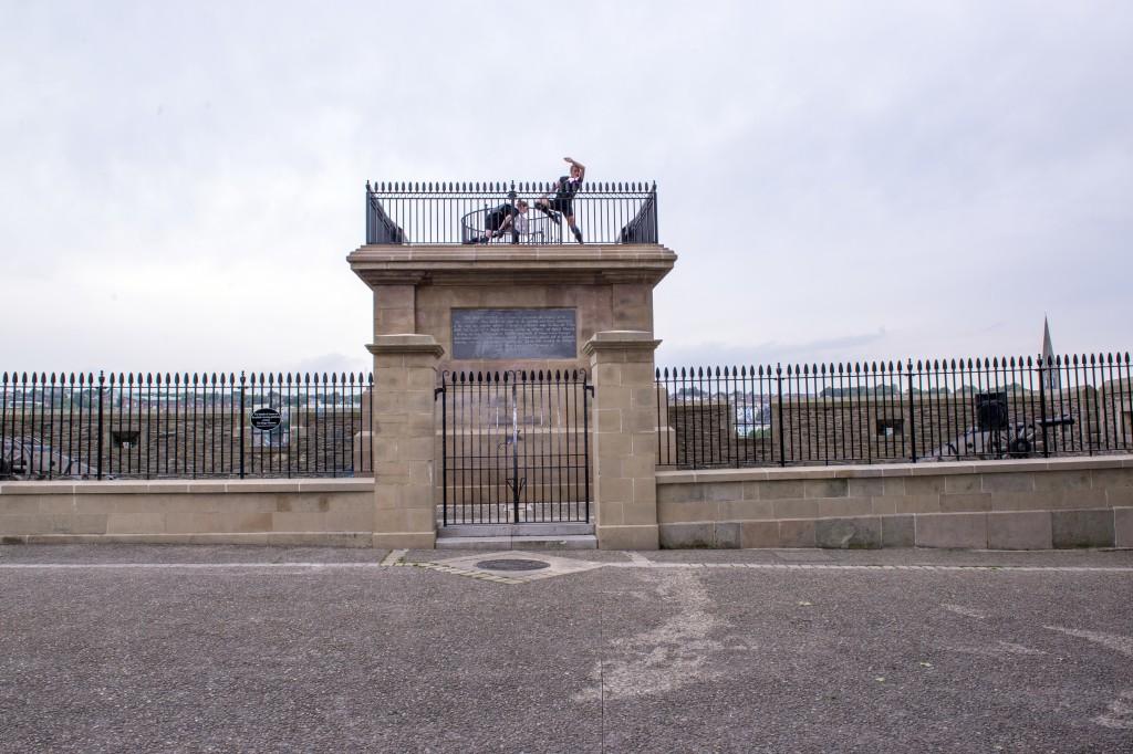Walker Plinth image 02