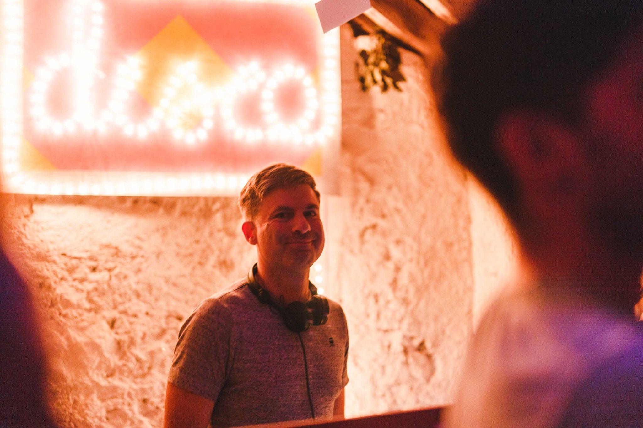 Cian O Ciobhain DJ Another Love Story