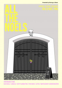 All the noels
