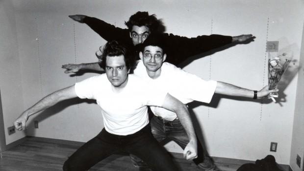 Shellac-band