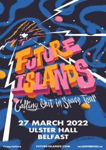 futureislandsbelfast